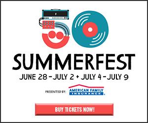 Summerfest 2017