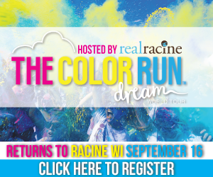 Real Racine Color Run