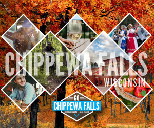 STT Podcast Spotlight: We Head to Chippewa Falls!