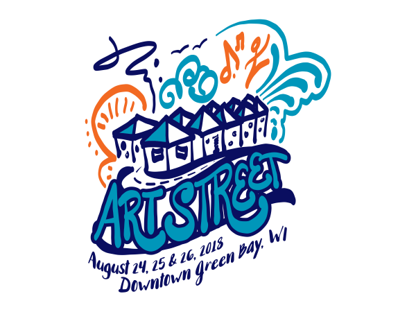 Artstreet Green Bay 2018