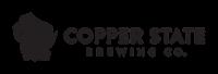 Copper State Brewing logo