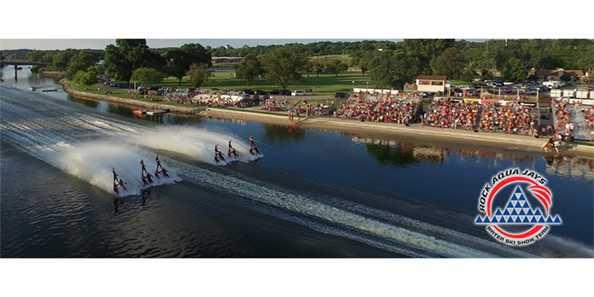 Janesville US Wake Sports Festival