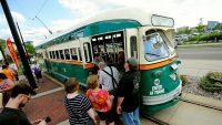 Kenosha Streetcar Day