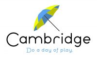 Cambridge Fall Fest and Chamber logo