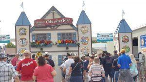 Wisconsin Weekend: Chippewa Falls Oktoberfest