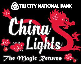 China Lights logo