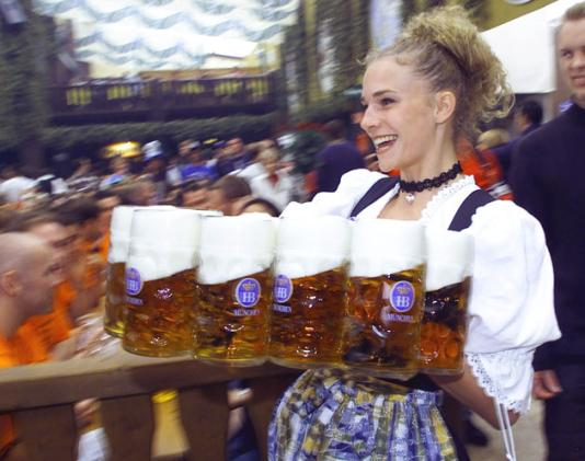 Wisconsin Weekend: La Crosse Oktoberfest
