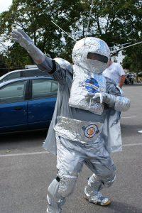 Sputnik Fest participant