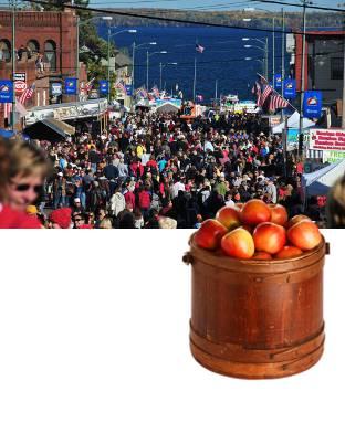 bayfield apple festival 2020