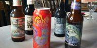 Fall Brew Weekend in Bayfield