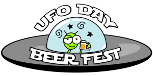 Belleville UFO Day Beer Fest