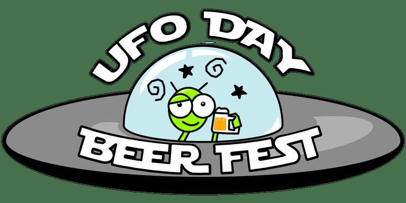 Belleville UFO Day Beer Fest