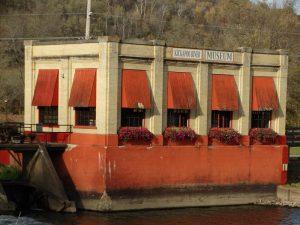 HIghway 131 Kickapoo River Museum