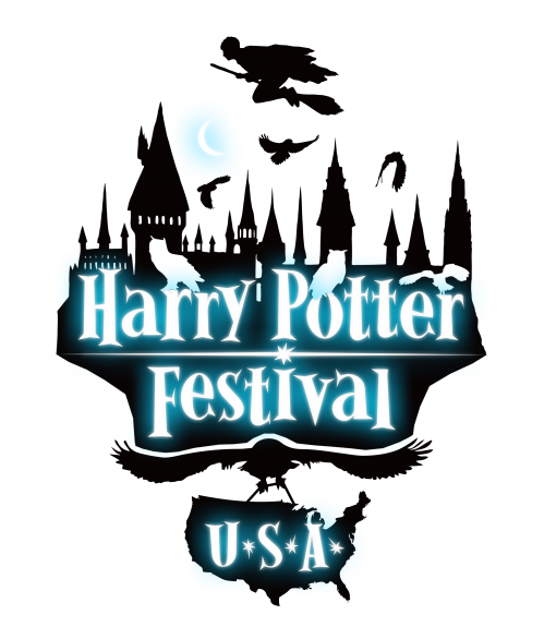 Harry Potter Festival Logo