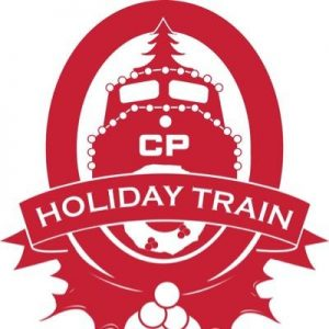 Canadian Pacific Holiday Train Logo