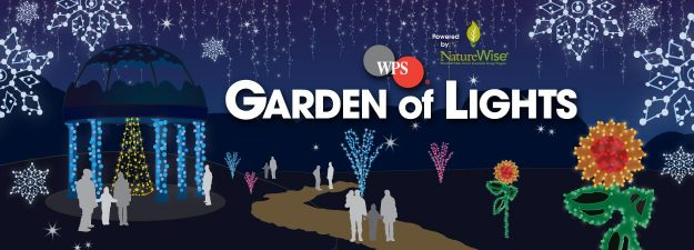 WPS Garden of Lights cover