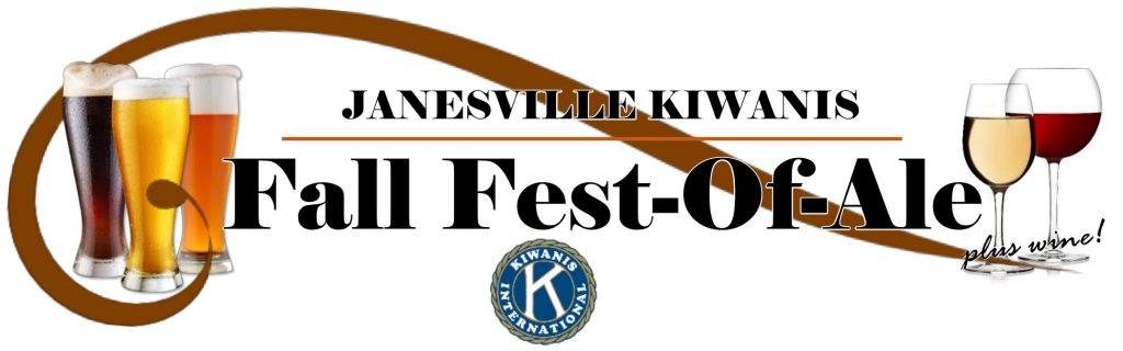 Janesville Fall Fest of Ale