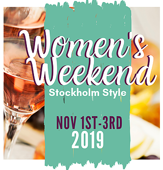 Stockholm Women's Weekend
