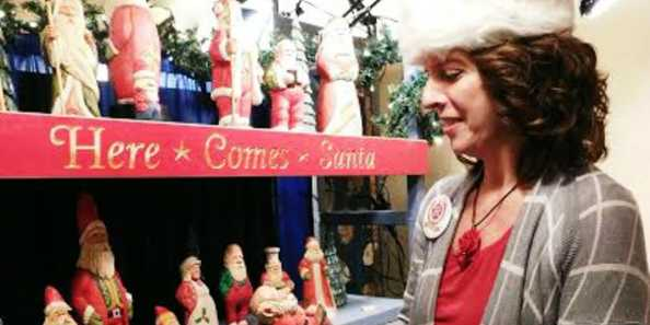A Very Merry Holiday Fair in Baraboo
