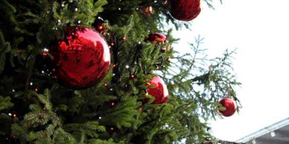 Wonewoc Lighted Christmas Parade