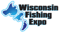 Wisconsin Fishing Expo logo