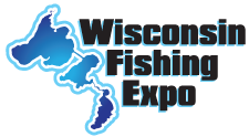 Wisconsin Fishing Expo logo
