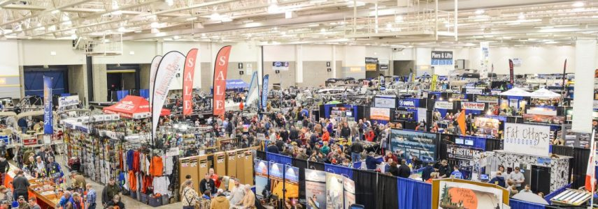 Wisconsin Fishing Expo