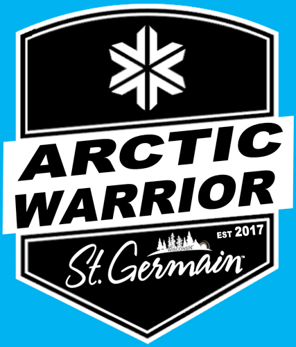 St. Germain Arctic Warrior Race