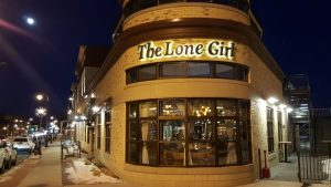 Lone Girl Brewing, Waunakee,, Wisconsin along Highways 19 and 113