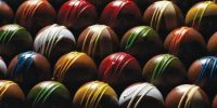 Wisconsin Weekend: Kohler Celebration of Chocolate