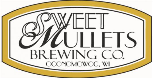 Sweet Mullets Brewing logo