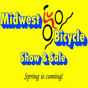 Midwest Bicycle Show & Sale, Madison