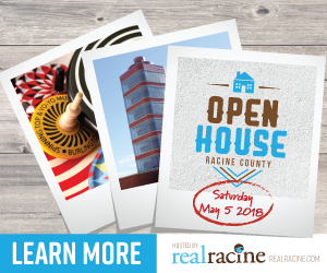 Open House Racine County 2018