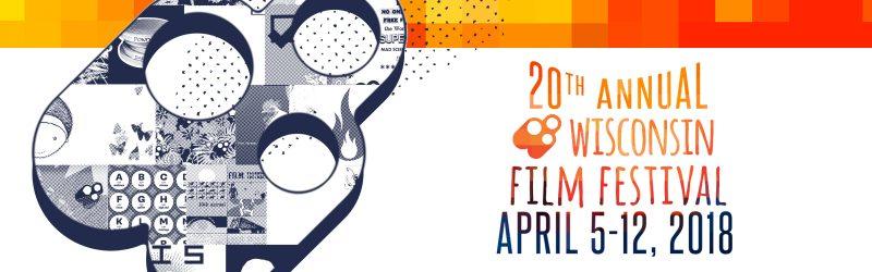 Wisconsin Film Festival banner