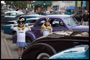 Chippewa Falls Cruise-In Car Show