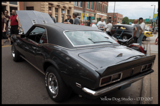 Chippewa Falls Cruise-In Car Show