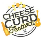 Ellsworth Cheese Curd Festival logo