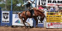 Manawa Midwestern Rodeo
