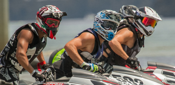2018 Pro Watercross Tour, Racine, July 28-29, 2018