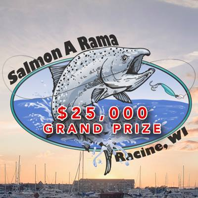 Wisconsin Weekend: Salmon-A-Rama