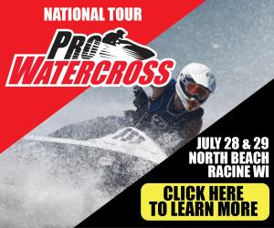 Racine Watercross July 28-29, 2018