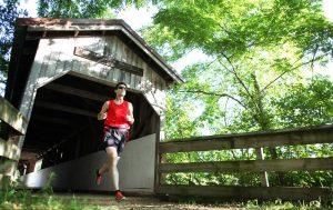 Brodhead Covered Bridge Days