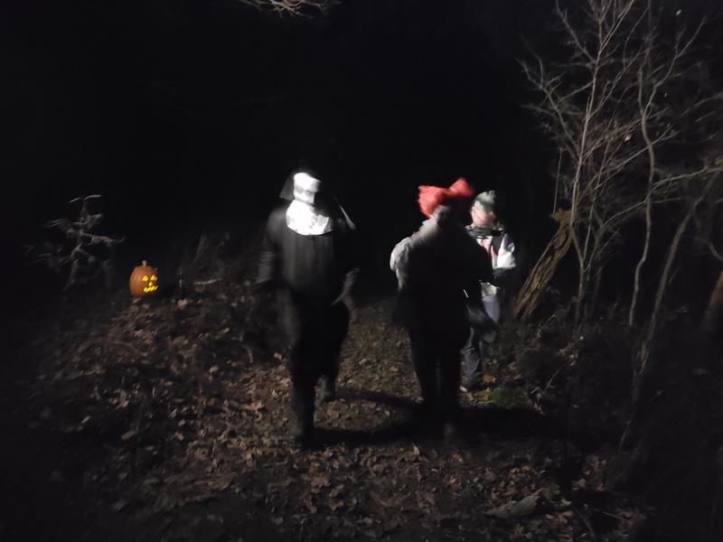 Wisconsin Weekend: Norskedalen Ghoulees behind State Trunk Tour's Eric Paulsen