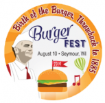 Seymour Burgerfest & Balloon Rally