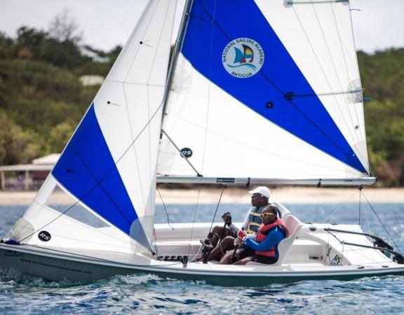World Para Sailing Championships, Sheboygan