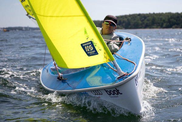 Para World Sailing Championships, Sheboygan