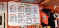 John's Drive-In menu, Waukesha