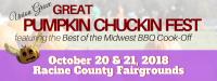 Great Pumpkin Chuckin Festival, Union Grove