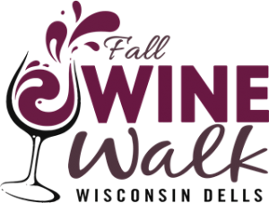 Wisconsin Dells Fall Wine Walk