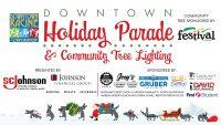 Racine Downtown Holiday Parade